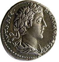Later roman empire its decline and fall greek imperial coinage provincial issues marcus aurelius and commodus as co emperors struck 177 80 at antioch in seleucis 26 mm 1242 g fandeluxe Choice Image